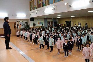 幼稚園 米子 あけぼの